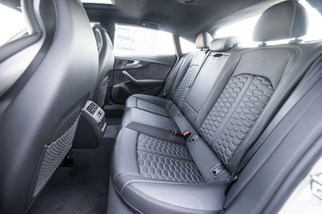 2019 Audi RS 5 Sportback 2.9 TFSI quattro tiptronic - 18549529 - 36