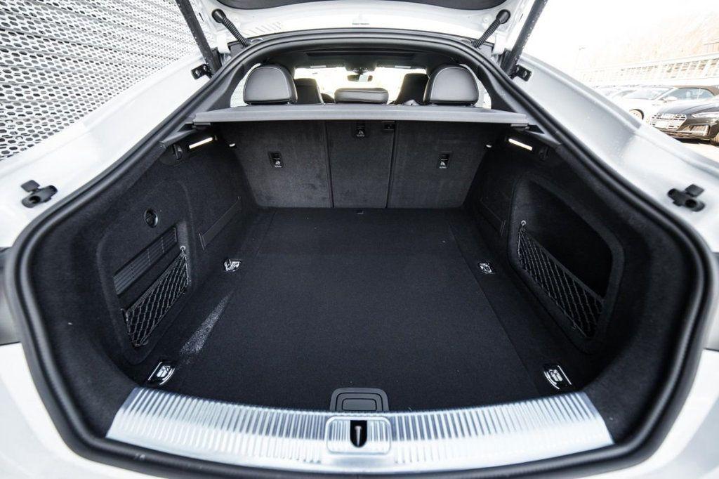 2019 Audi RS 5 Sportback 2.9 TFSI quattro tiptronic - 18549529 - 37