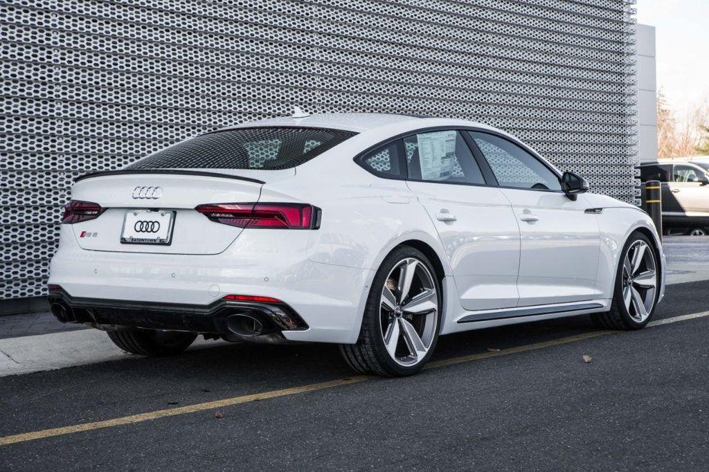 2019 Audi RS 5 Sportback 2.9 TFSI quattro tiptronic - 18549529 - 6