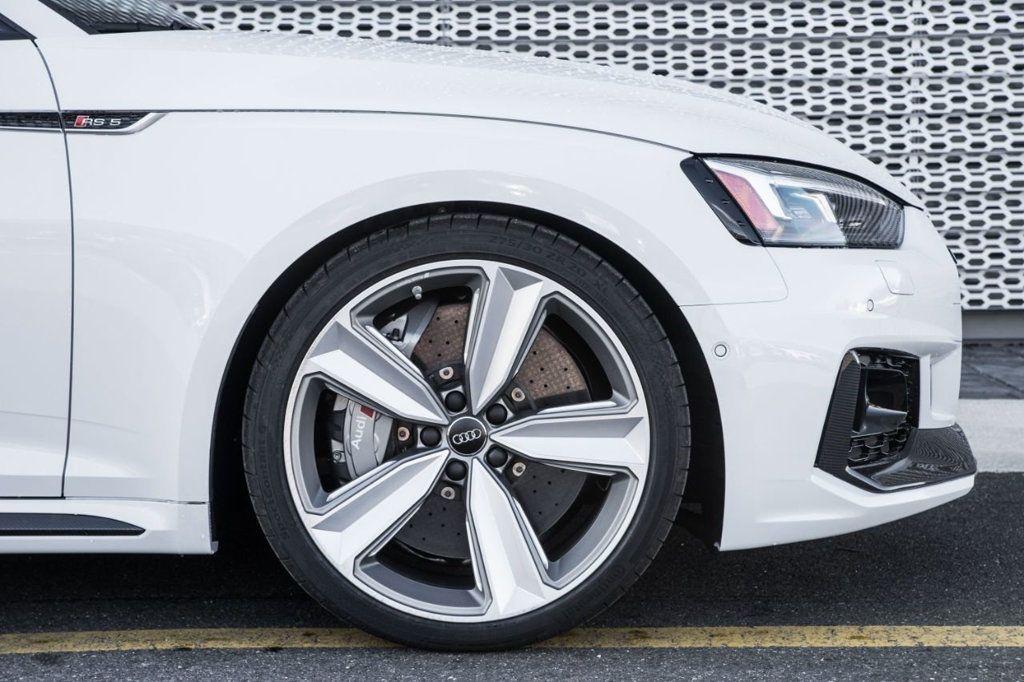 2019 Audi RS 5 Sportback 2.9 TFSI quattro tiptronic - 18549529 - 8