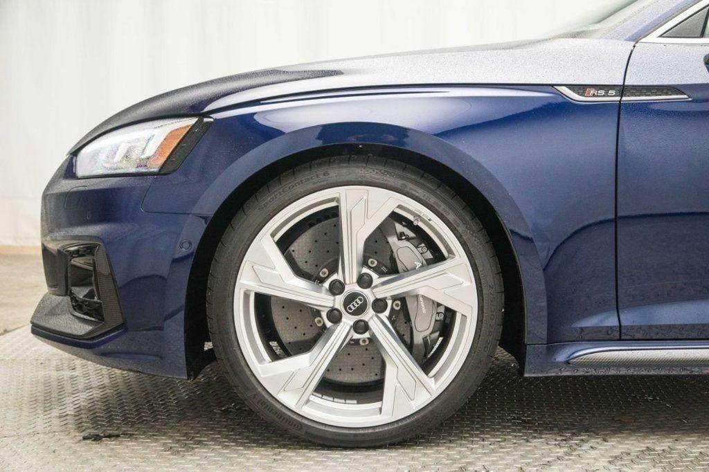 2019 Audi RS 5 Sportback RS 5 SPORTBACK 4DR SDN 2.9 QTRO TIP - 19023858 - 9