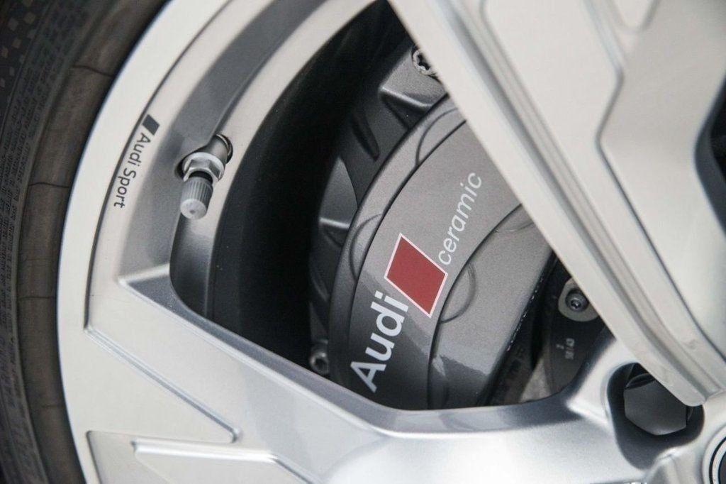2019 Audi RS 5 Sportback RS 5 SPORTBACK 4DR SDN 2.9 QTRO TIP - 19023858 - 11