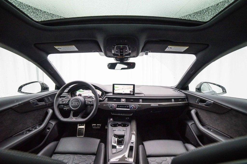 2019 Audi RS 5 Sportback RS 5 SPORTBACK 4DR SDN 2.9 QTRO TIP - 19023858 - 12
