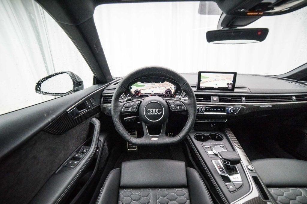2019 Audi RS 5 Sportback RS 5 SPORTBACK 4DR SDN 2.9 QTRO TIP - 19023858 - 13