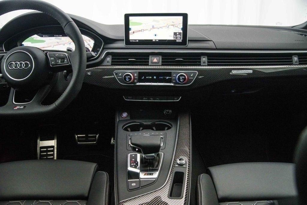 2019 Audi RS 5 Sportback RS 5 SPORTBACK 4DR SDN 2.9 QTRO TIP - 19023858 - 18