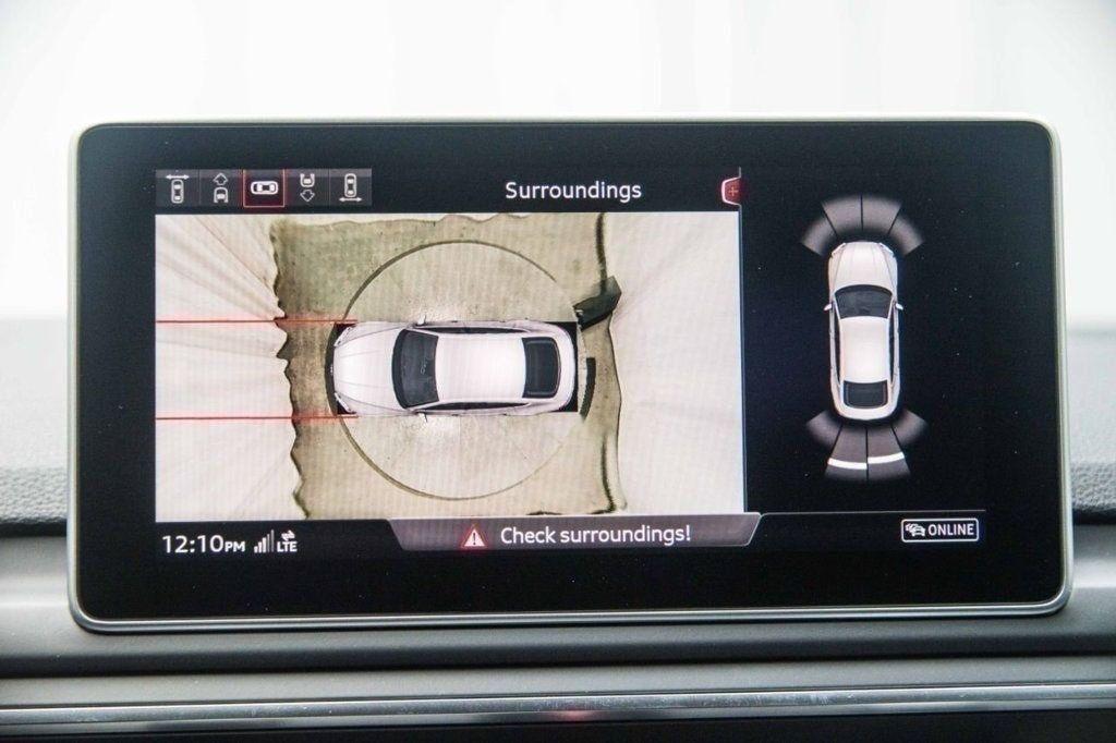 2019 Audi RS 5 Sportback RS 5 SPORTBACK 4DR SDN 2.9 QTRO TIP - 19023858 - 21