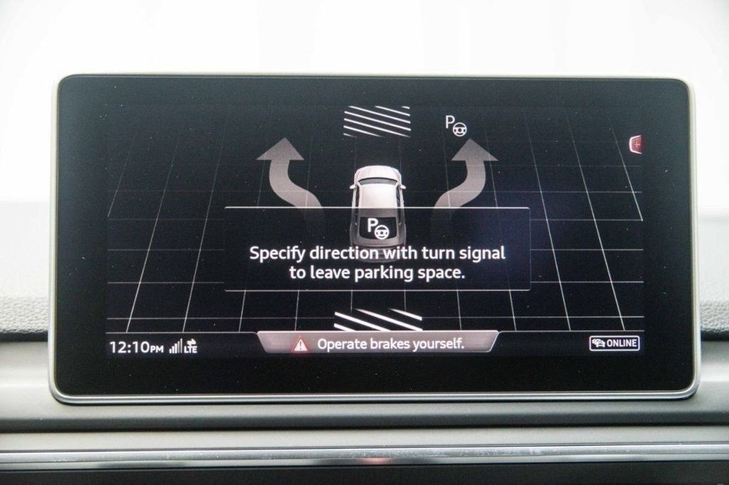 2019 Audi RS 5 Sportback RS 5 SPORTBACK 4DR SDN 2.9 QTRO TIP - 19023858 - 23