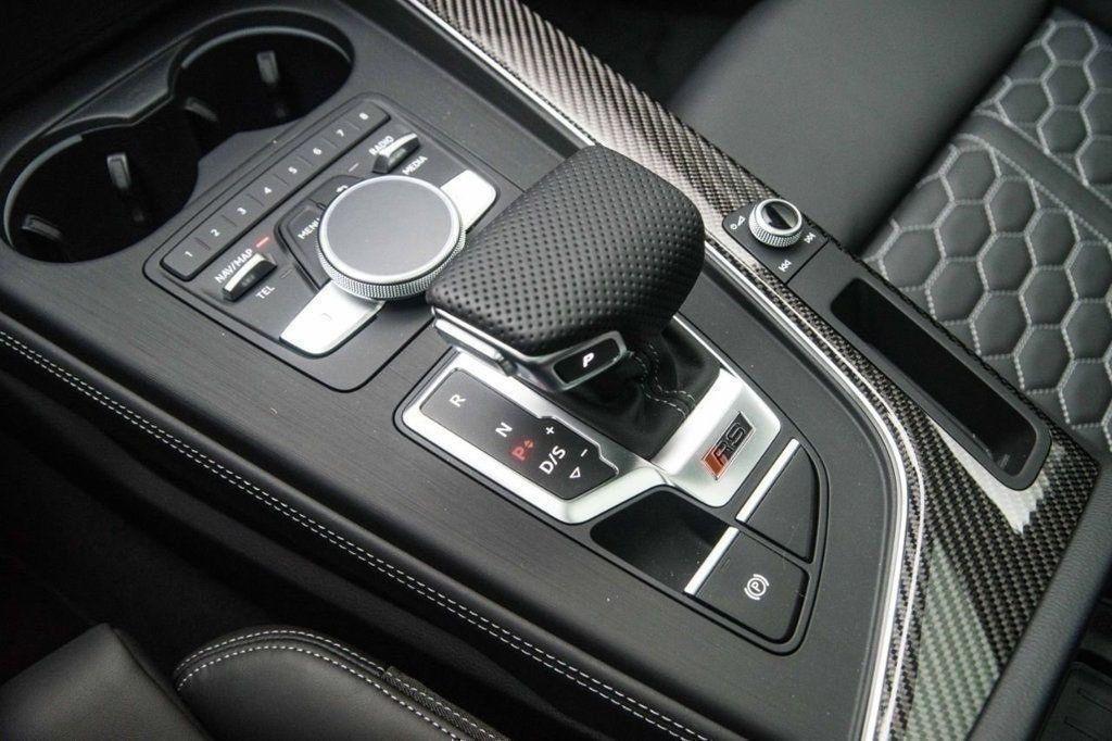 2019 Audi RS 5 Sportback RS 5 SPORTBACK 4DR SDN 2.9 QTRO TIP - 19023858 - 25