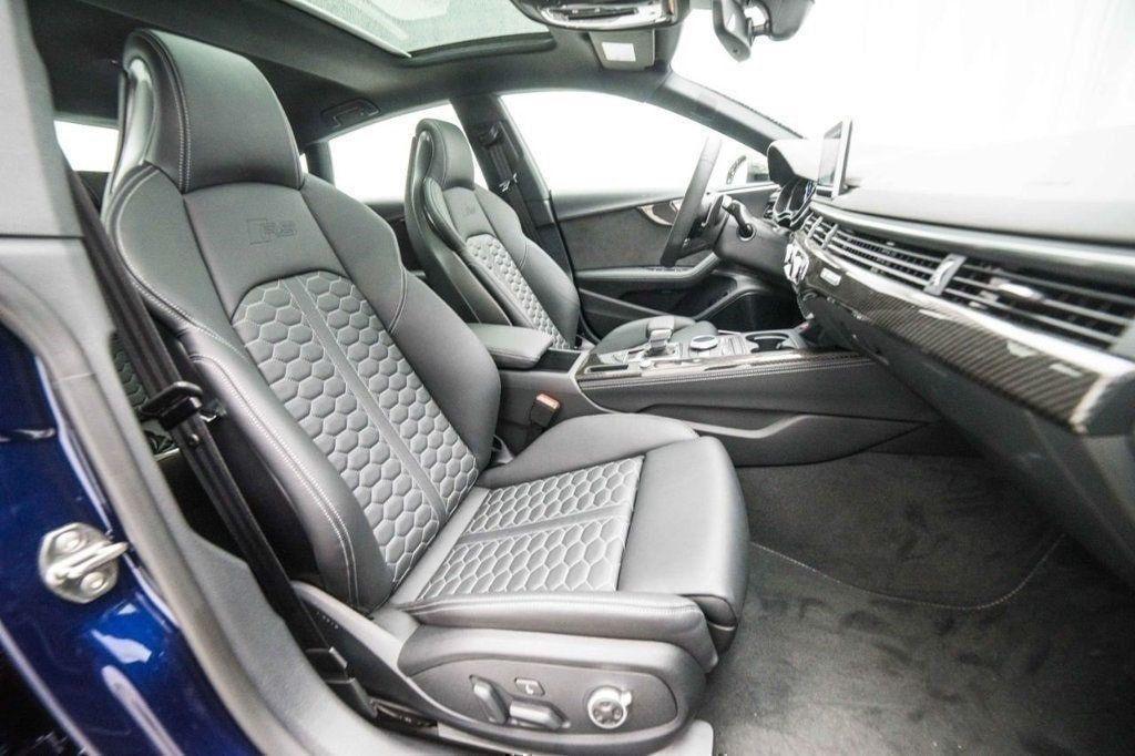 2019 Audi RS 5 Sportback RS 5 SPORTBACK 4DR SDN 2.9 QTRO TIP - 19023858 - 27