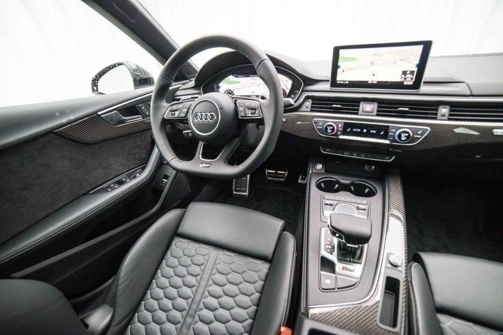 2019 Audi RS 5 Sportback RS 5 SPORTBACK 4DR SDN 2.9 QTRO TIP - 19023858 - 2