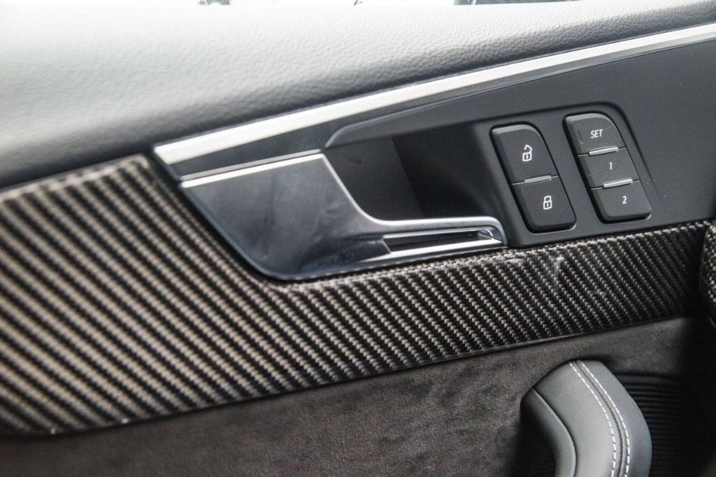 2019 Audi RS 5 Sportback RS 5 SPORTBACK 4DR SDN 2.9 QTRO TIP - 19023858 - 29
