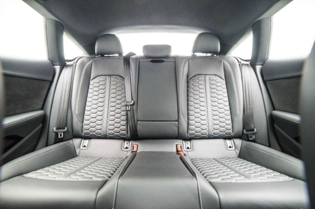 2019 Audi RS 5 Sportback RS 5 SPORTBACK 4DR SDN 2.9 QTRO TIP - 19023858 - 34