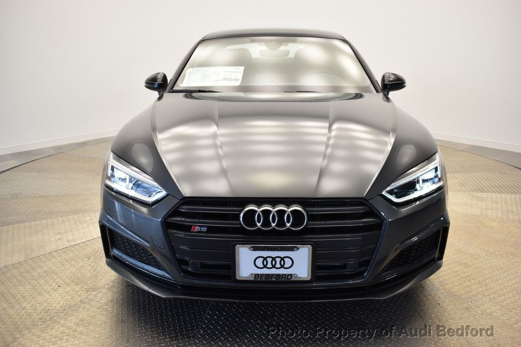 2019 Audi S5 Coupe COUPE 2DR CPE 3.0 TFSI - 19134915 - 9