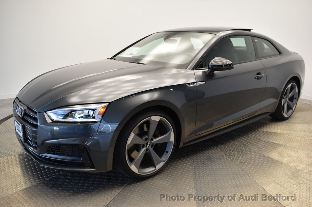 2019 Audi S5 Coupe COUPE 2DR CPE 3.0 TFSI - 19134915 - 1