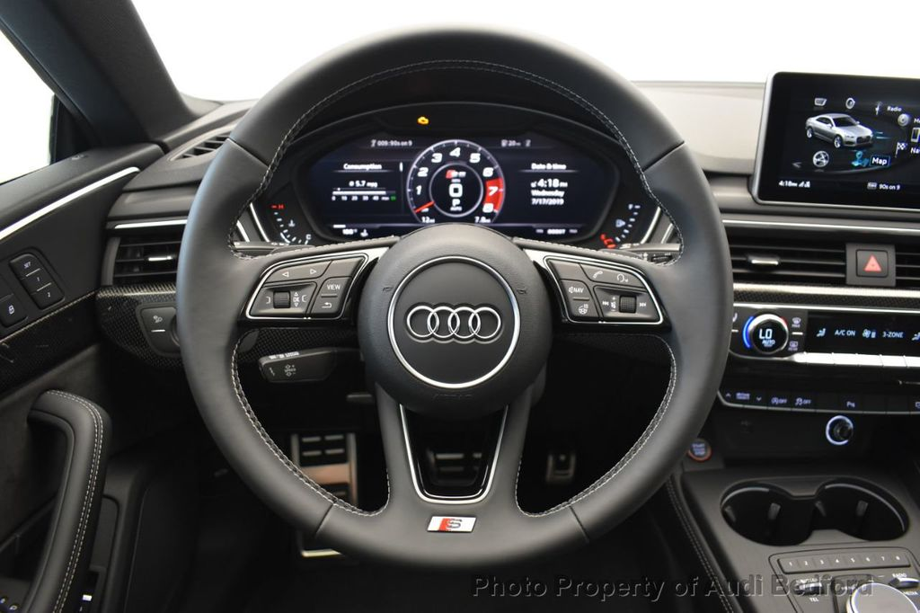 2019 Audi S5 Coupe COUPE 2DR CPE 3.0 TFSI - 19134915 - 19