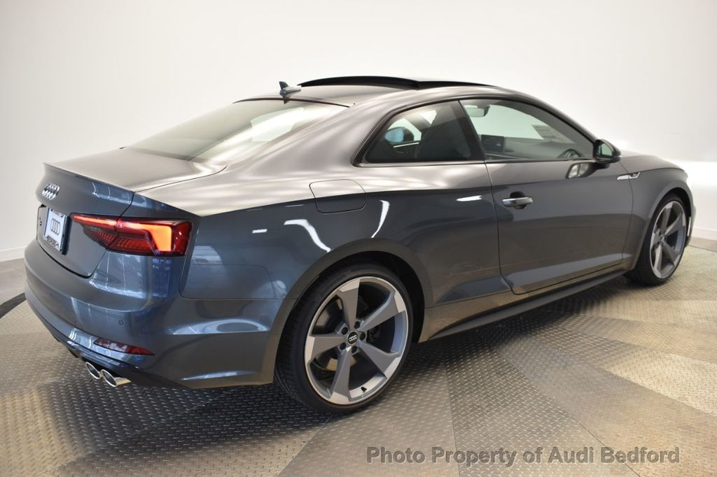 2019 Audi S5 Coupe COUPE 2DR CPE 3.0 TFSI - 19134915 - 6