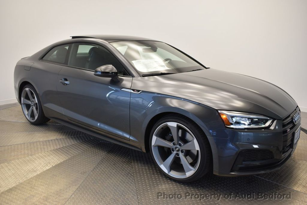 2019 Audi S5 Coupe COUPE 2DR CPE 3.0 TFSI - 19134915 - 7