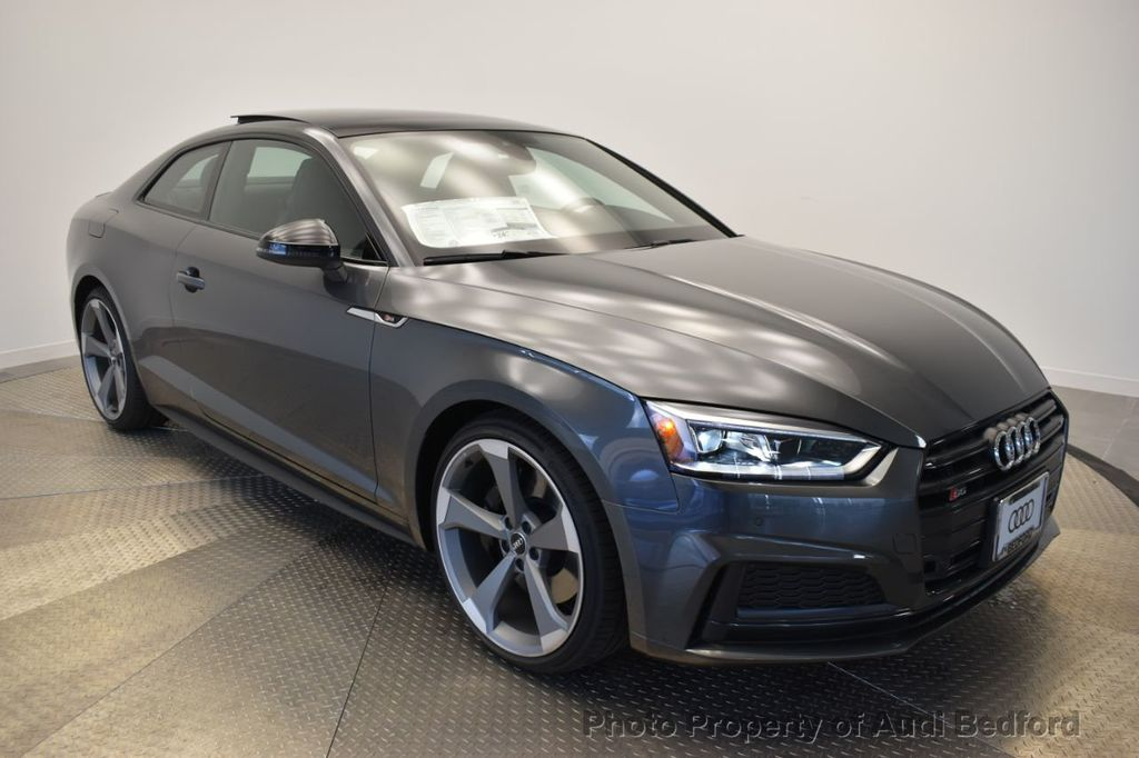 2019 Audi S5 Coupe COUPE 2DR CPE 3.0 TFSI - 19134915 - 8