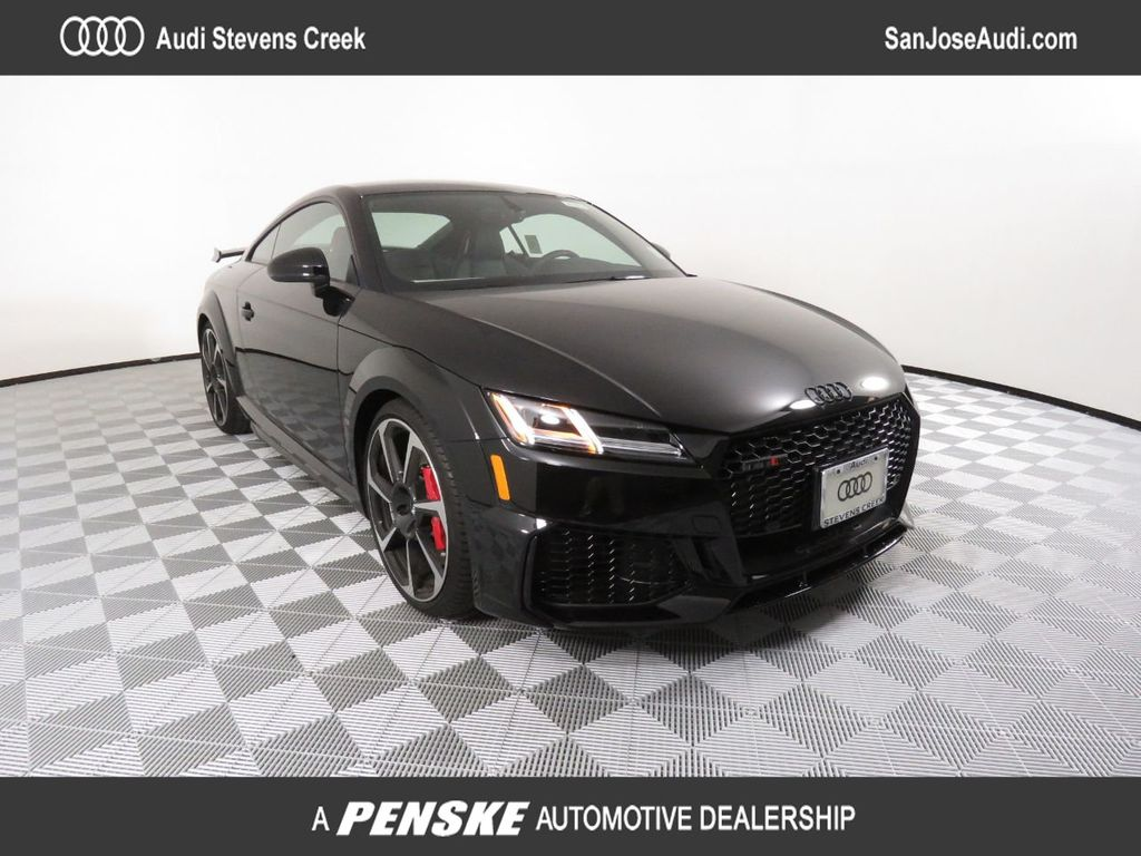 Tt Auto Sales >> 2019 New Audi Tt Rs 2 5 Tfsi At Penske Auto Sales California Serving The Bay Area And Central Valley Ca Iid 18878040