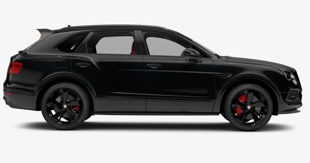 2019 Bentley Bentayga Black Specification - 18398630 - 1