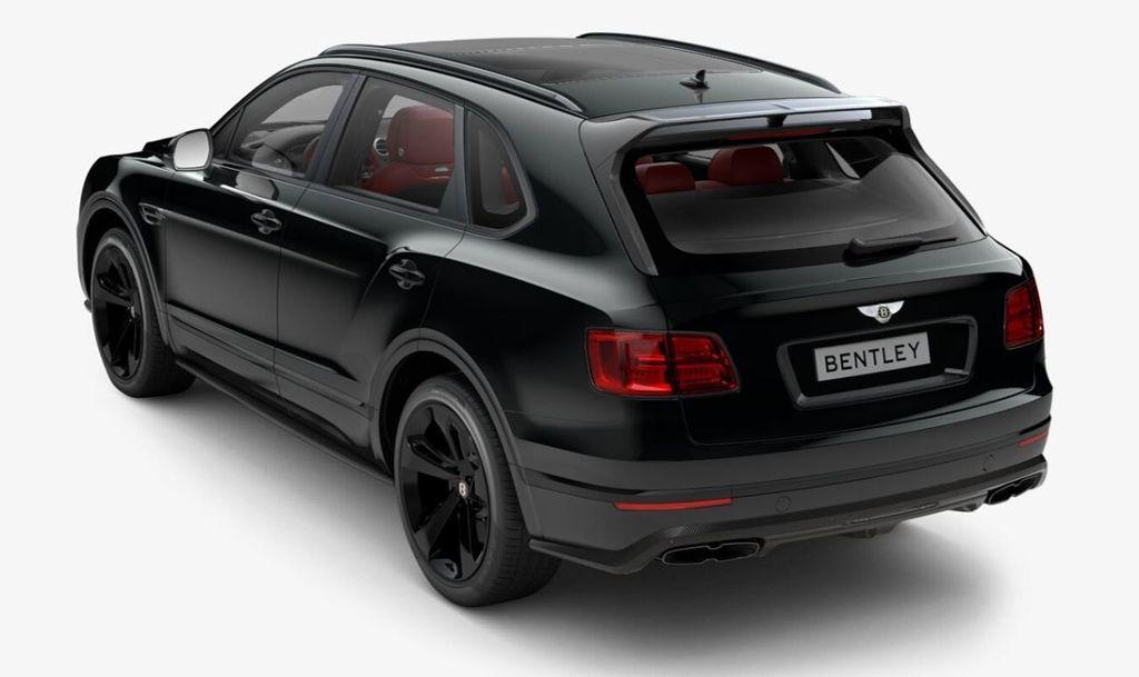 2019 Bentley Bentayga Black Specification - 18398630 - 3