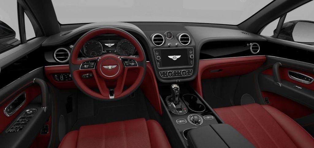 2019 Bentley Bentayga Black Specification - 18398630 - 5