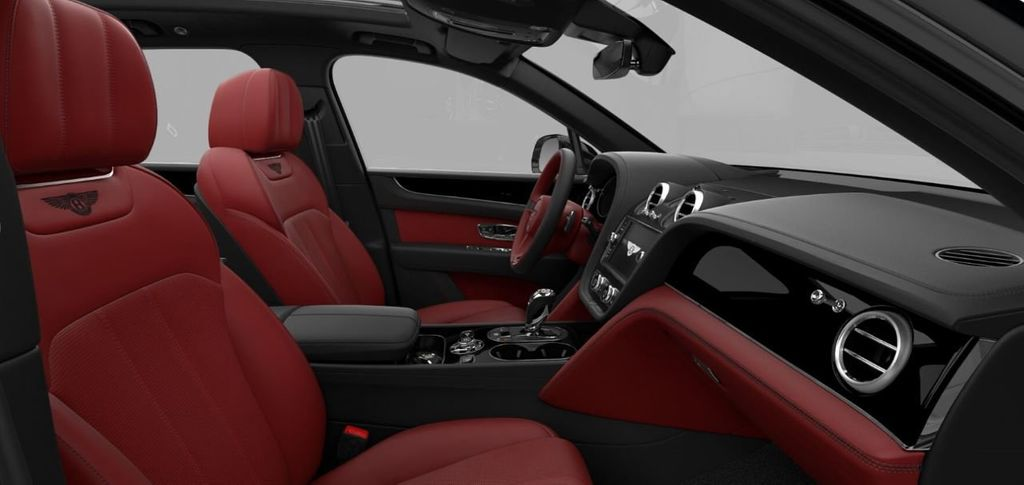 2019 Bentley Bentayga Black Specification - 18398630 - 6