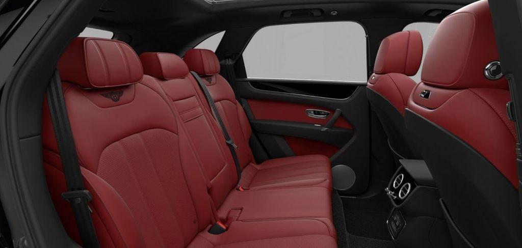 2019 Bentley Bentayga Black Specification - 18398630 - 7