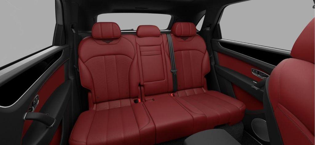 2019 Bentley Bentayga Black Specification - 18398630 - 8