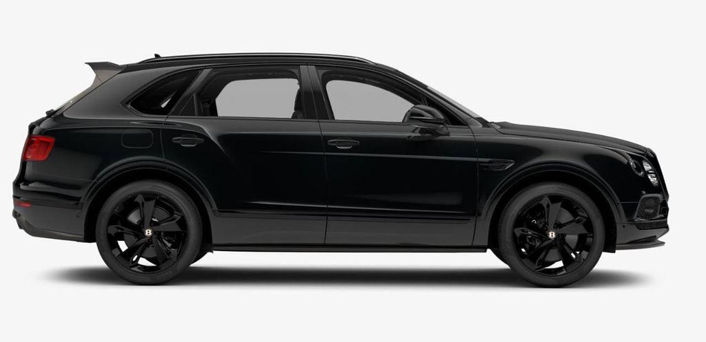 2019 Bentley Bentayga V8 Black Specification - 18403222 - 1