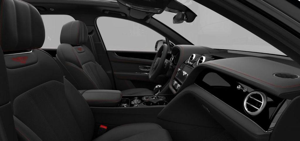 2019 Bentley Bentayga V8 Black Specification - 18403222 - 6