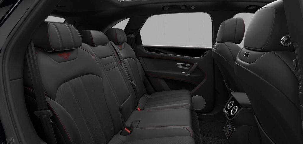 2019 Bentley Bentayga V8 Black Specification - 18403222 - 7