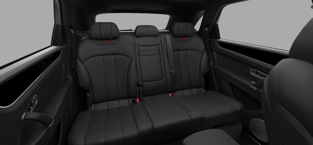2019 Bentley Bentayga V8 Black Specification - 18403222 - 8
