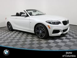 2019 BMW 2 Series - WBA2N1C53KVC28555