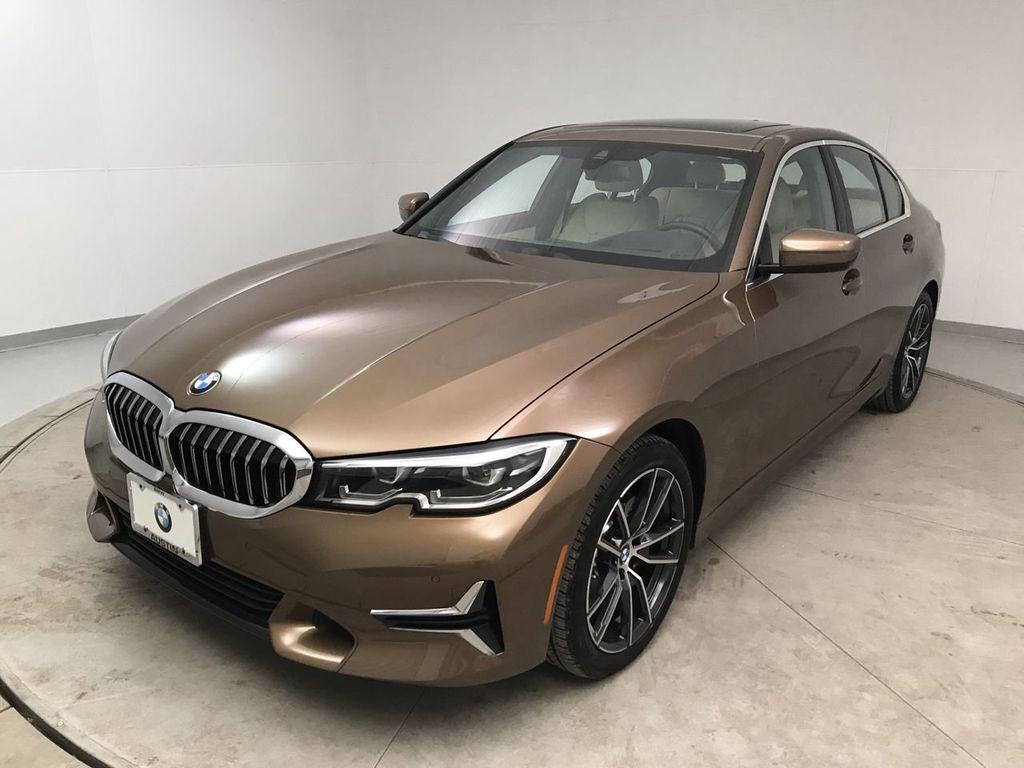 2019 BMW 3 Series 330i - 18761554 - 0