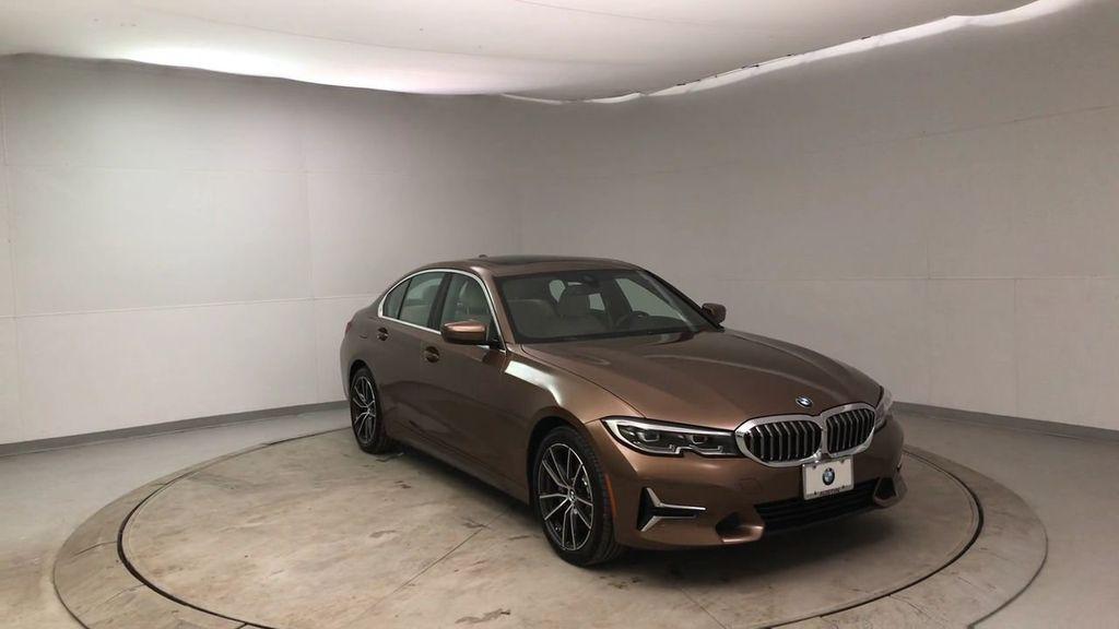 2019 BMW 3 Series 330i - 18761554 - 2