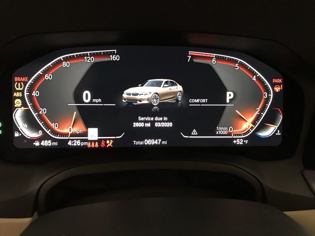 2019 BMW 3 Series 330i - 18761554 - 33