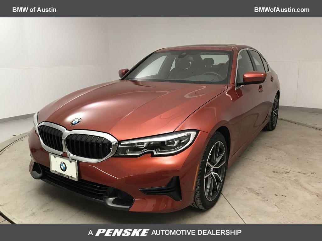 2019 BMW 3 Series 330i - 18813235 - 0