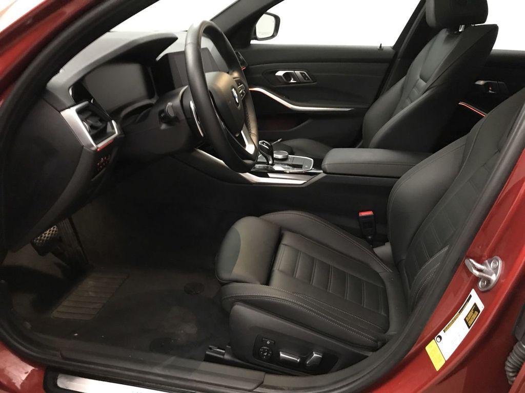 2019 BMW 3 Series 330i - 18813235 - 19