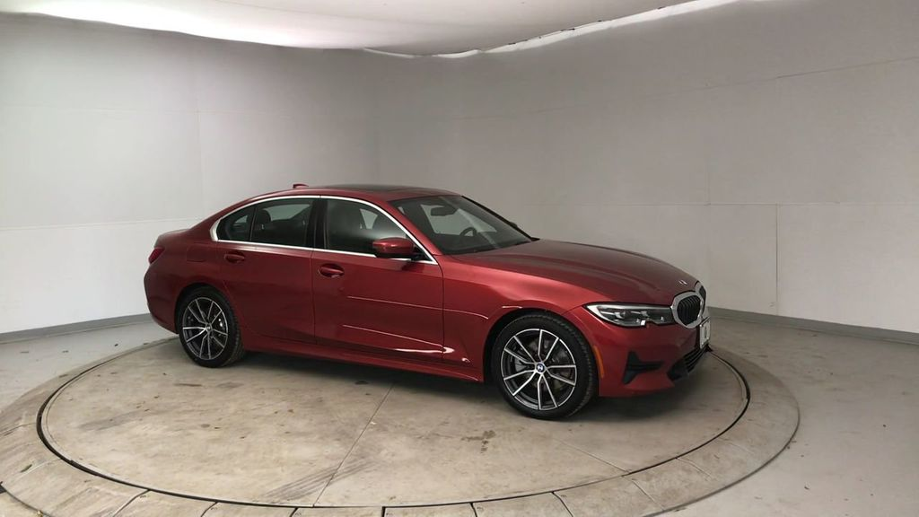 2019 BMW 3 Series 330i - 18813235 - 2