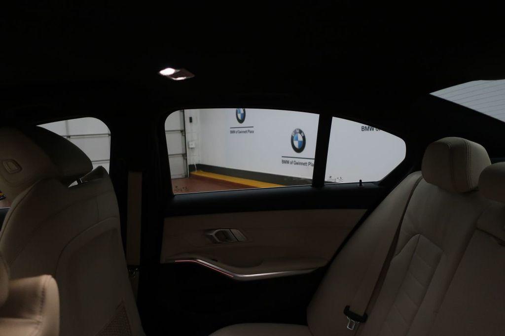 2019 BMW 3 Series 330i - 18706189 - 21