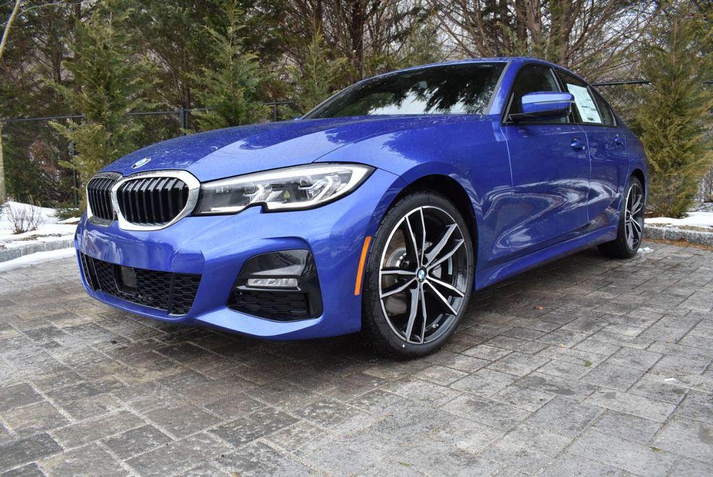 2019 BMW 3 series 330i xDrive - 18610026 - 10