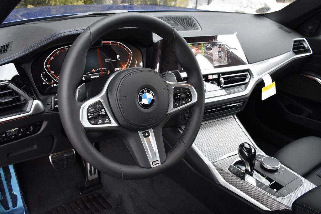 2019 BMW 3 series 330i xDrive - 18610026 - 18