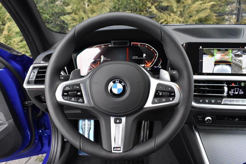 2019 BMW 3 series 330i xDrive - 18610026 - 19