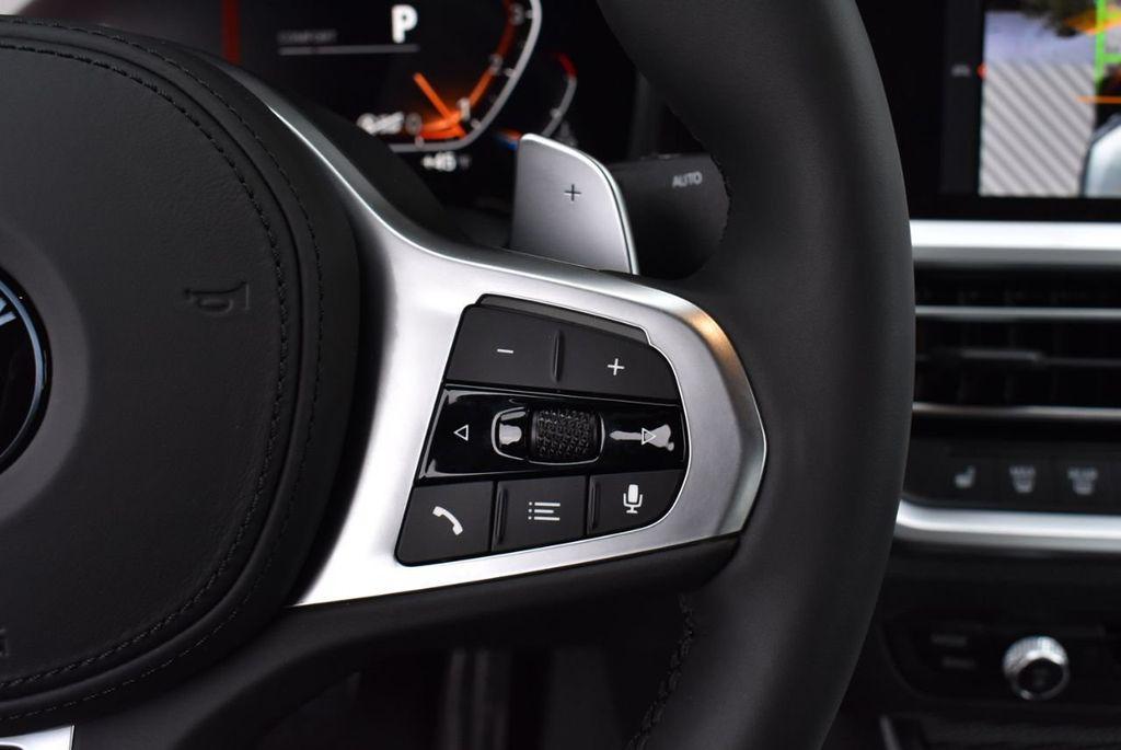 2019 BMW 3 series 330i xDrive - 18610026 - 20