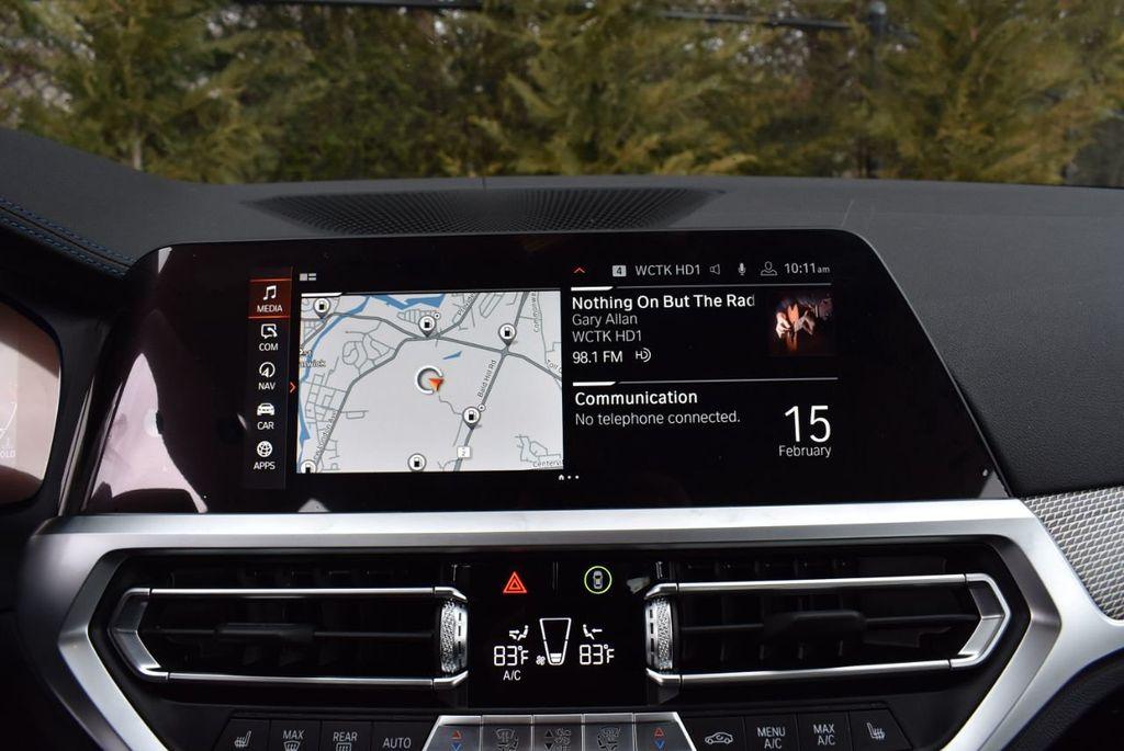 2019 BMW 3 series 330i xDrive - 18610026 - 27