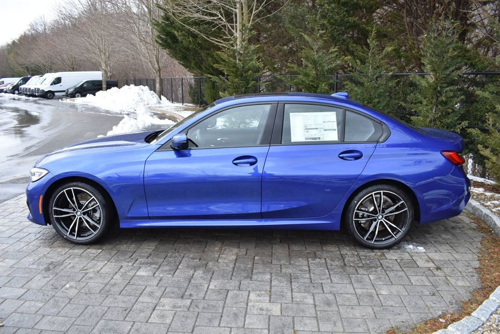 2019 BMW 3 series 330i xDrive - 18610026 - 2