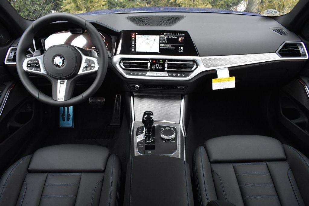 2019 BMW 3 series 330i xDrive - 18610026 - 36