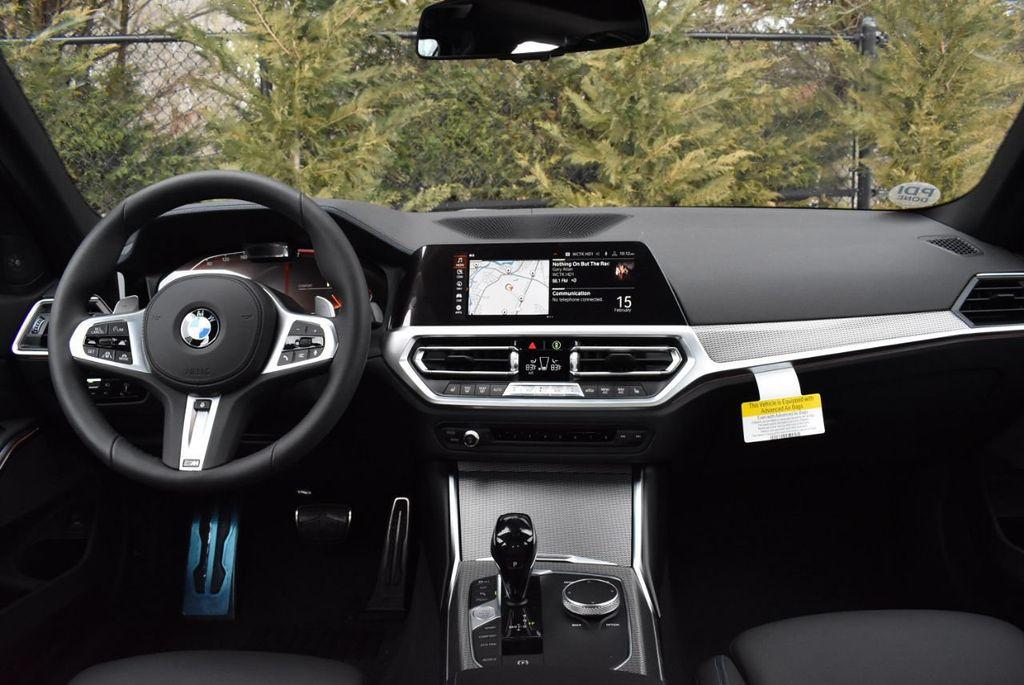 2019 BMW 3 series 330i xDrive - 18610026 - 37