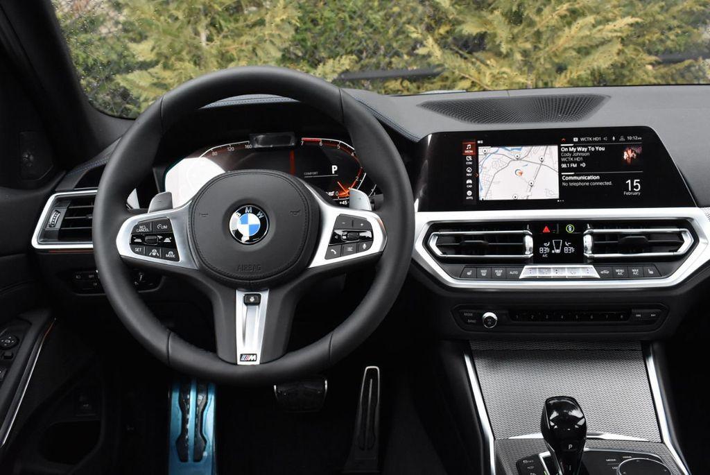 2019 BMW 3 series 330i xDrive - 18610026 - 40